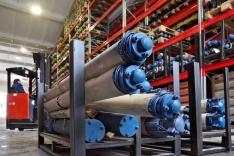 Купить насос и насосное оборудование в Оренбурге