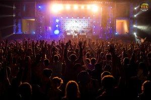 В Центре «Y. E. S. » - 9 августа 2014 г. прошел самый масштабный в Вологодской области фестиваль электронной музыки под открытым небом «Your Extreme Sound»