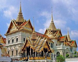 Путевка в Таиланд от туристического агентства «Кемтур» - этот отдых Вам запомнится!