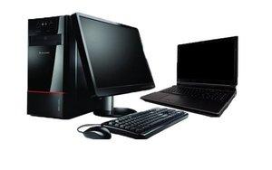 Ремонт компьютеров, ноутбуков на дому и в офисе