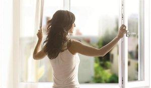 """Утепляемся к осени! Пластиковые окна от """"Варт Стандарта""""!"""