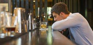 Разорвем связь алкоголя и человека!