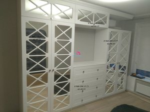 Изготовление мебели на заказ в Череповце