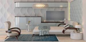 """Актуальный дизайн"""" - пожалуй, лучшая мебельная фабрика в Москве!"""