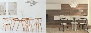 Мебель от компании Актуальный дизайн - стильные решения для дома и офиса
