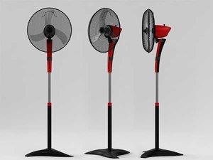 Купить вентилятор в Оренбурге