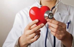 Платный прием кардиолога