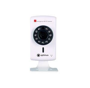 Отличное решение для дома, офиса, магазина – сетевая wi-fi камера Optimus IP-H061. 0W(2. 8)