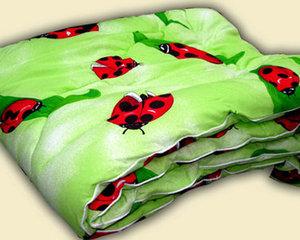 Что такое правильное одеяло?