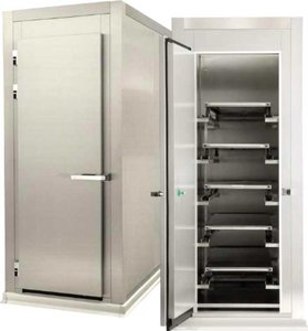 Холодильные камеры в Вологде