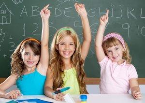 Уроки английского языка для детей в Вологде