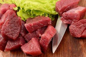 Купить мясо оптом в Вологде