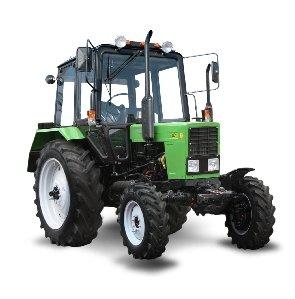 Качественные запчасти тракторов МТЗ в Туле