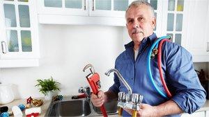 Предоставьте сантехнические работы в Оренбурге профессионалам!