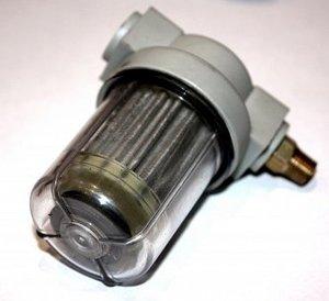 Ремонт и замена дизельного топливного фильтра в Туле