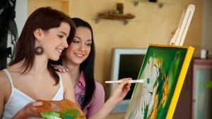 Уроки рисования для детей и взрослых