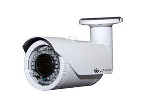 Демо-видео с камеры 4 Мп