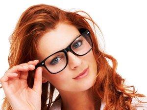 Как выбрать очки и оправы по типу лица?