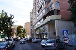 Продаются офисные помещения в центре города