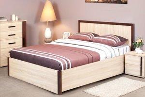 Кровать с матрасом. Выгодное предложение!