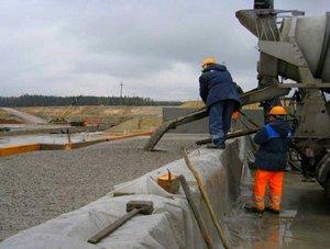 На бетон с доставкой в Туле цена выгодна!