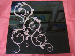 Гравировка на стекле в Вологде