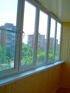Окна ПВХ в Туле
