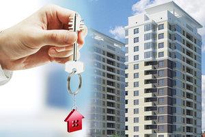Купить 1- комнатную квартиру от застройщика