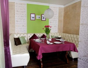 Романтическое кафе в Туле - идеальное место для влюбленных!