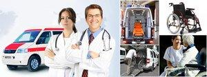 Медицинская перевозка лежачих больных в другой город 8-800-550-81-03