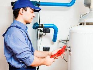 Ремонт газового оборудования в Туле