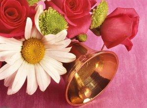 Заказать букет цветов на последний звонок