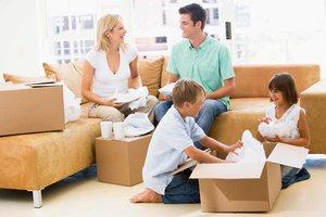 Купить 1 — комнатную квартиру в новостройке