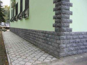 Фасадная плитка. Изготовление фасадной плитки в Орске. Купить фасадную плитку в Орске.