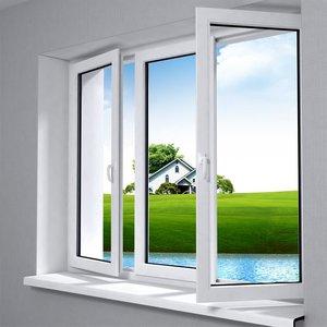 """Оконная компания """"Супер окна"""" - работаем для вас!"""