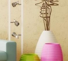 Стеклянные вазы для стильного и изысканного интерьера!