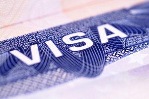 Путешествия с визами и без