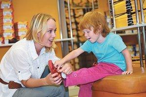 Детская ортопедическая обувь в Ростове по низким ценам