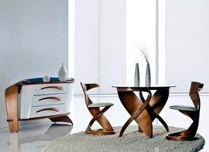 Эксклюзивная дизайнерская мебель в Москве и Санкт-Петербурге