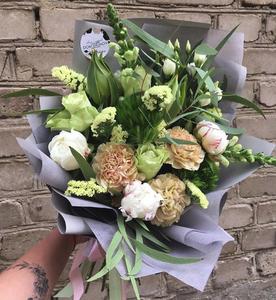 Хотите подарить букет цветов?