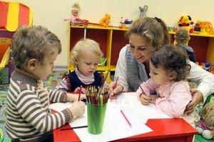 Центр дневного пребывания детей