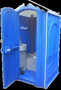 Туалетные кабинки: аренда и продажа