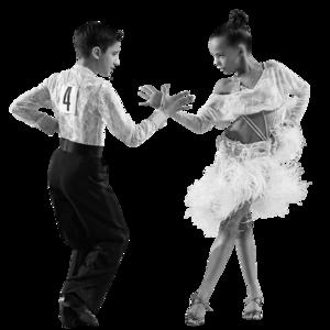 Занятия танцами для детей в Вологде