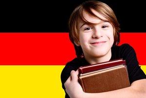 Помощь в изучении немецкого языка для начинающих