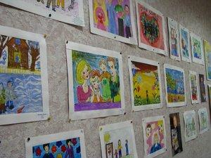 Проведение конкурсов рисунков в Вологде