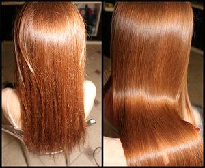 Полировка волос - ваш секрет идеальной прически