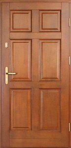 Стальные двери от производителя - качество по выгодной цене!