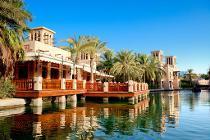 Дубаи вводит туристический налог