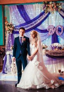 Свадебная фотосессия в Туле