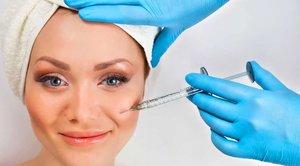 Где сделать уколы гиалуроновой кислоты для лица?